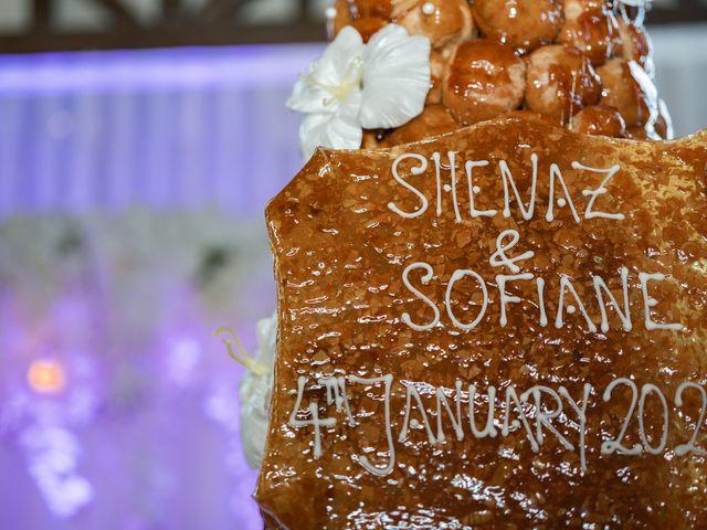 Sofiane and Shenaz's Wedding in Hatfield, Hertfordshire 30