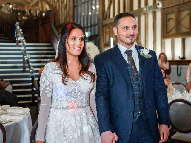 Sofiane and Shenaz's Wedding in Hatfield, Hertfordshire 2