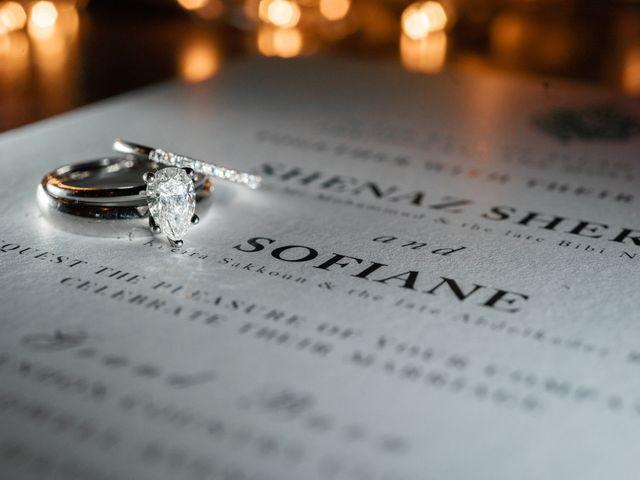 Sofiane and Shenaz's Wedding in Hatfield, Hertfordshire 34