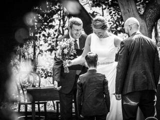 Sam & Matt's wedding 2