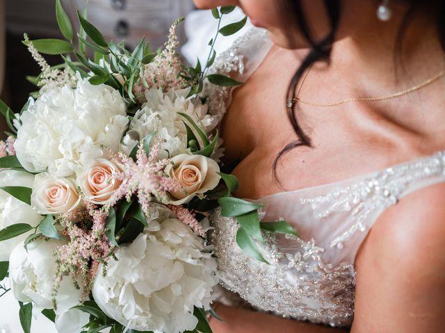 Sammi and Nina's Wedding in Alton, Hampshire 16