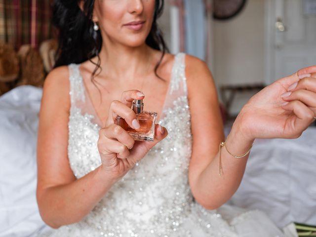 Sammi and Nina's Wedding in Alton, Hampshire 18