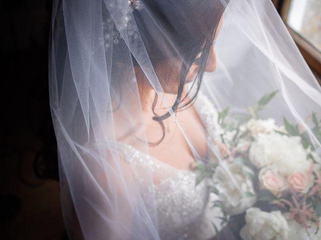 Sammi and Nina's Wedding in Alton, Hampshire 43