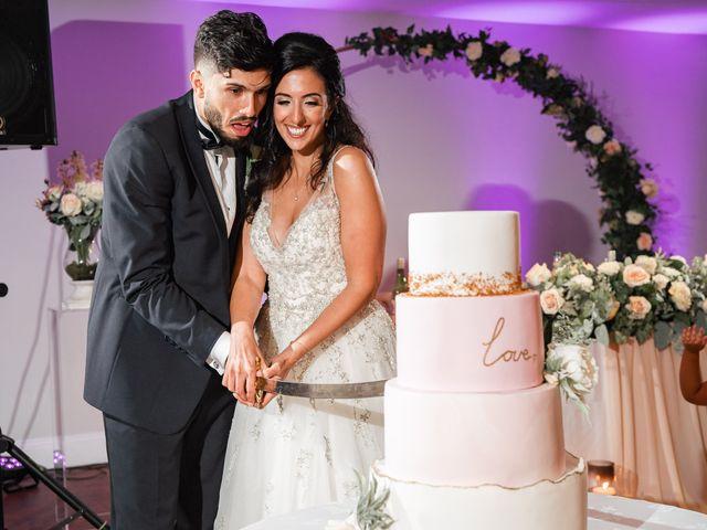 Sammi and Nina's Wedding in Alton, Hampshire 2