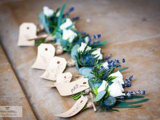Alice & Ewan's wedding 2
