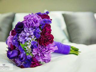 Precious & Jerald's wedding 2