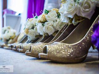 Precious & Jerald's wedding 3