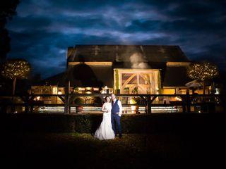laura & Anthony's wedding