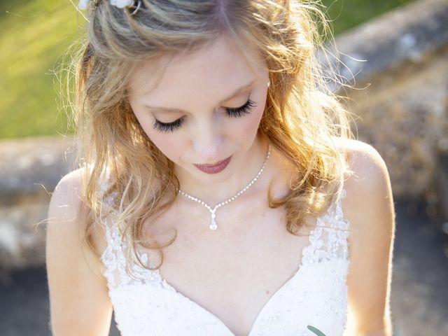 Imogen and Dan's Wedding in Chippenham, Wiltshire 18