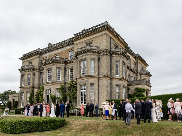 James and Marlene's Wedding in Hedsor, Buckinghamshire 20
