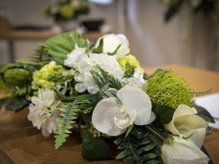 Darcie & Garry's wedding 1