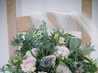 Adele & Faiz's wedding 3