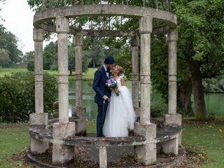 Seyla & Dan's wedding 2