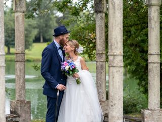 Seyla & Dan's wedding 3