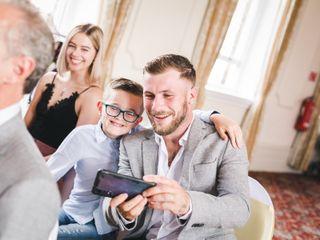 Matt & Kelly's wedding 1