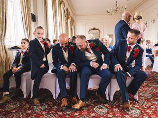 Matt & Kelly's wedding 3