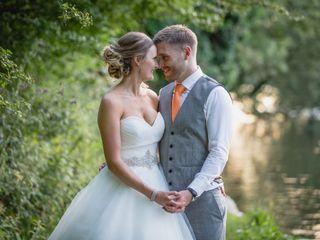 Sophie & Ryan's wedding