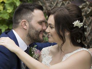 Sophie & Crhis's wedding