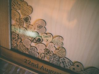 Alice & Ted's wedding 3