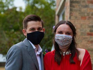 Roman & Angelica's wedding