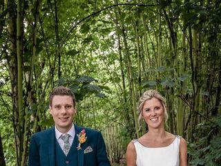 Sarah & Mark's wedding 3