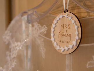 Andy & Lizzie's wedding 3