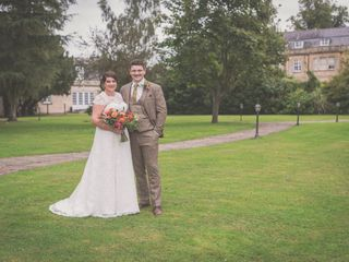 Mandy & Will's wedding