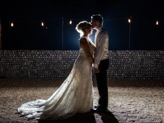 Ashleigh & Jack's wedding