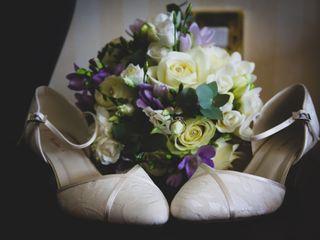 Ruth & Liam's wedding 1