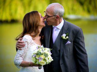 Ruth & Liam's wedding