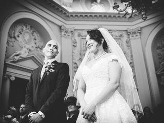 Sylvie & Paul's wedding