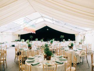 Misha & Greg's wedding 1