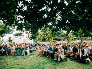 Misha & Greg's wedding 3