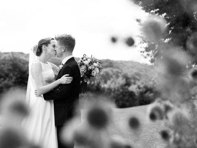 Sean and Katherine's Wedding in Latimer, Buckinghamshire 18