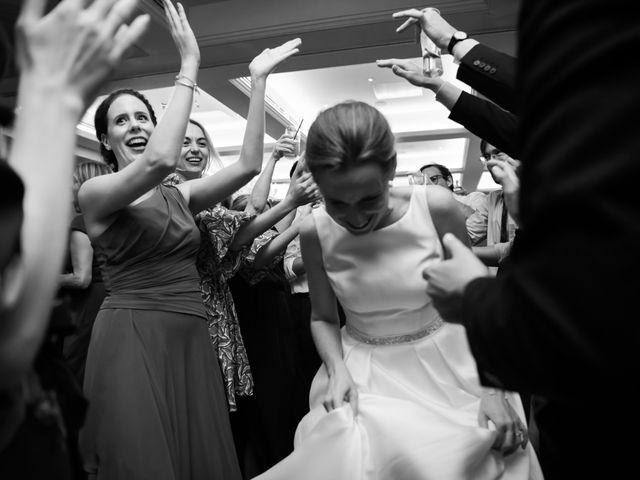 Sean and Katherine's Wedding in Latimer, Buckinghamshire 30