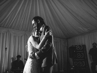 Heather & Tom Williams's wedding 1