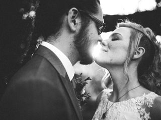 Heather & Tom Williams's wedding 2