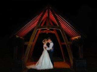 Danielle & Joshua's wedding
