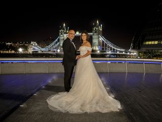 Rusul & Hameed's wedding