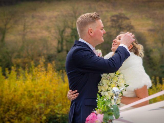 Tom & Charlotte's wedding