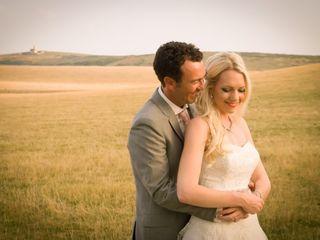 Hollie & Luke's wedding