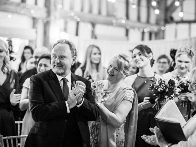 Jack and Alexandra's Wedding in Fittleworth, West Sussex 21