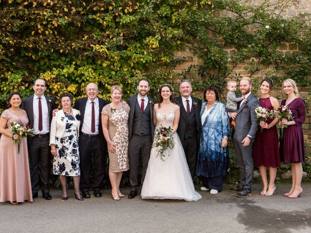 Jack and Alexandra's Wedding in Fittleworth, West Sussex 25