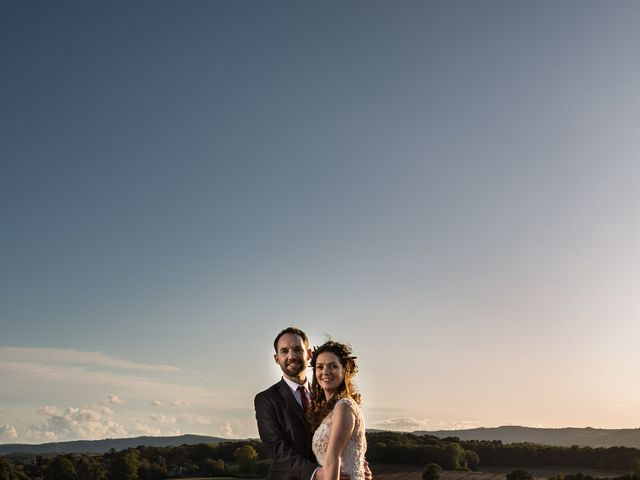 Jack and Alexandra's Wedding in Fittleworth, West Sussex 37