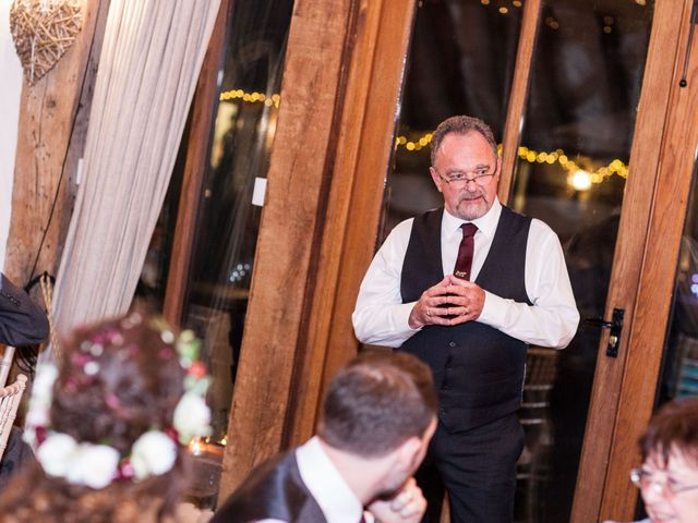Jack and Alexandra's Wedding in Fittleworth, West Sussex 41
