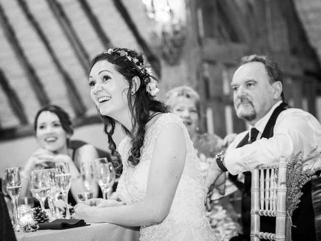 Jack and Alexandra's Wedding in Fittleworth, West Sussex 43