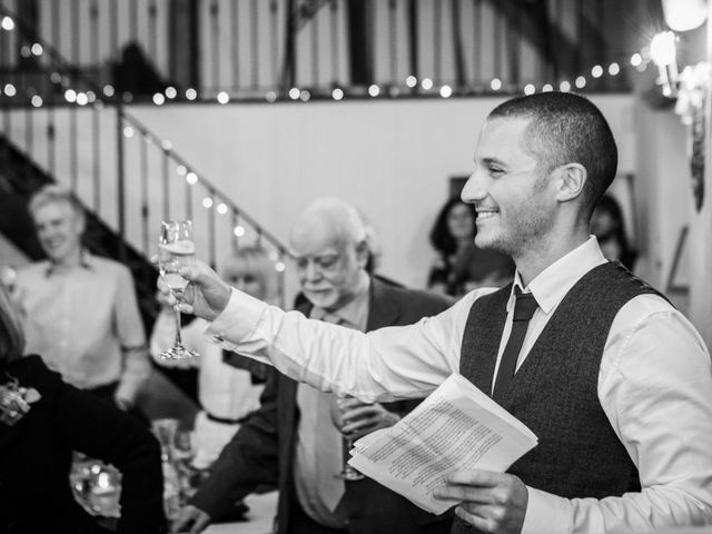 Jack and Alexandra's Wedding in Fittleworth, West Sussex 44