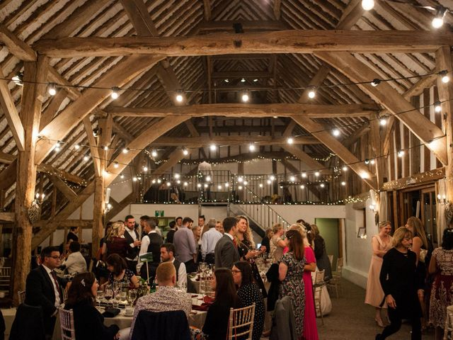 Jack and Alexandra's Wedding in Fittleworth, West Sussex 46