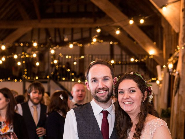 Jack and Alexandra's Wedding in Fittleworth, West Sussex 47