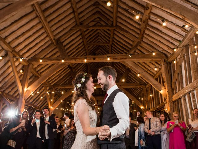 Jack and Alexandra's Wedding in Fittleworth, West Sussex 2